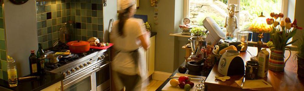 Uma Wylde Gourmet Recipes Header Image